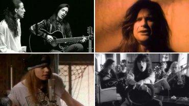 Rockeros de San Valentín