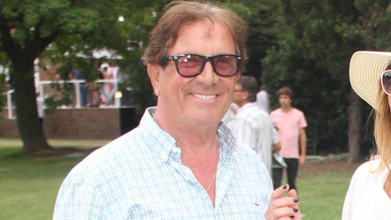 Quique Estevanez, un productor en contra de la Ley del Actor