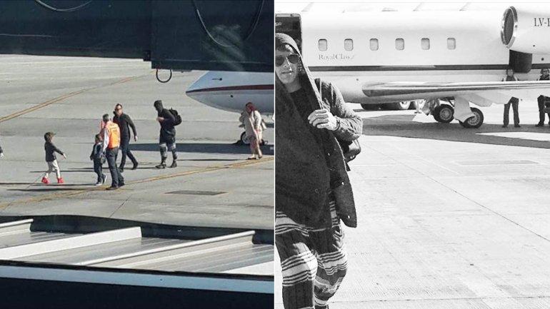 Ricky Martin arranca su gira por Argentina y Uruguay