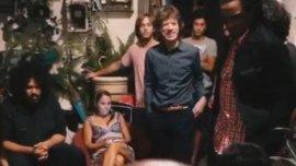 Jagger en Uruguay