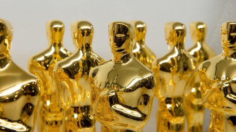 Estatuas de los Oscar
