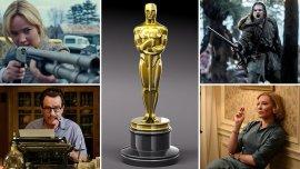 Oscar 2016: Pálpitos, pronósticos y deseos
