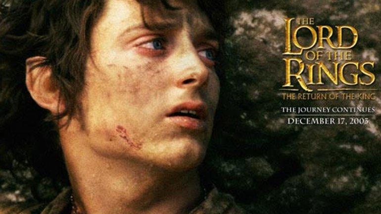 <div>El Señor de los Anillos: El Retorno del Rey (2003) </div>
