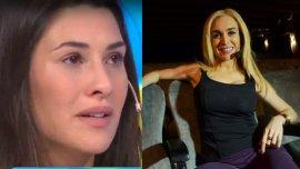 El consejo de Fátima Flórez para Ivana Nadal: Le diría que trate de no ver tele