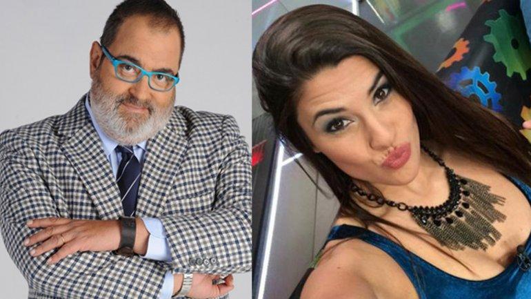 Lanata habló del escándalo de Ivana Nadal