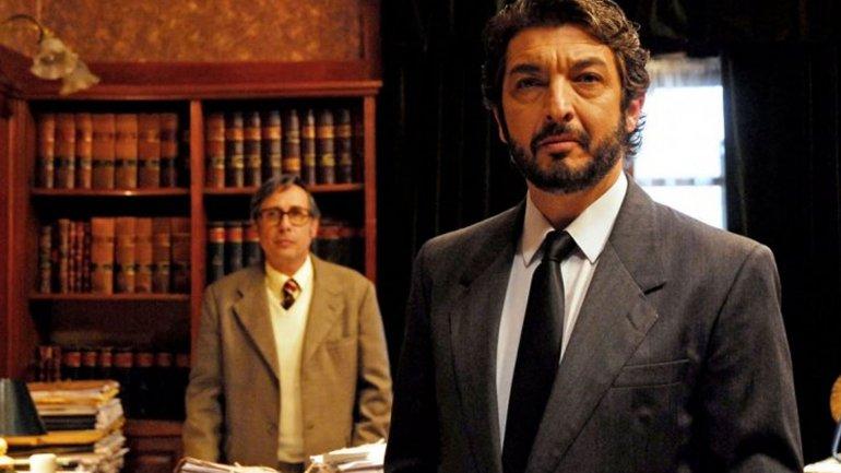 Ricardo Darín y Guillermo Francella
