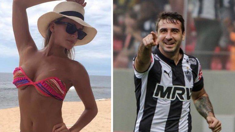 Rocío Gancedo - Lucas Prato