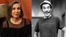 Florinda Meza pidió disculpas por hablar de las adicciones de Don Ramón