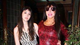 Sofía Gala y Moria Casán
