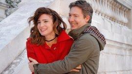 Dupla exitosa: Suar y Bertuccelli vuelven a triunfar en el cine
