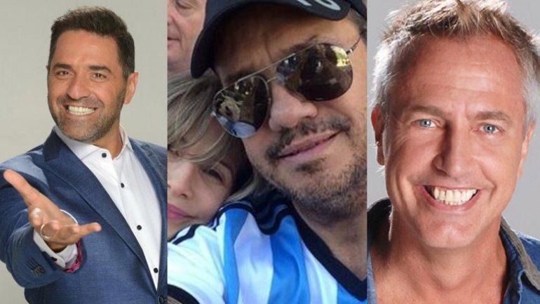 Los mensajes de los famosos por el triunfo de la Selección