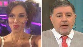 Érica García confirmó que está embarazada: ¿cómo reaccionó Fabián Doman?