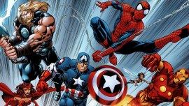 Personajes de Marvel Studios