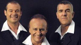 Midachi: Chino Volpato, Miguel Del Sel y Dady Brieva