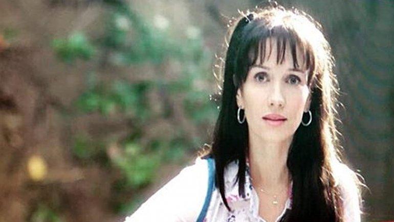 Natalia Oreiro interpretará a Gilda en la pantalla grande