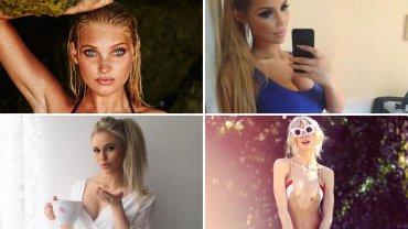 Modelos suecas