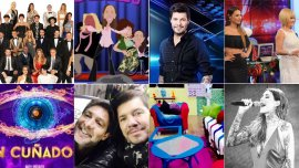 Showmatch 2016