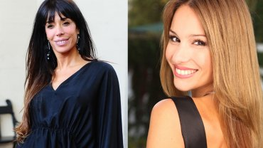 Laura Fidalgo vs Pampita