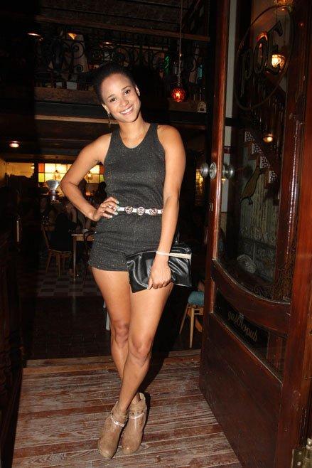 Zahina Rojas