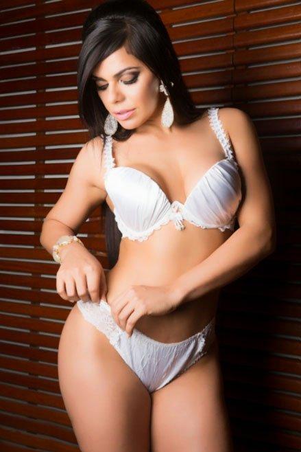 Adriana alvarez de costa rica 2 - 2 part 1