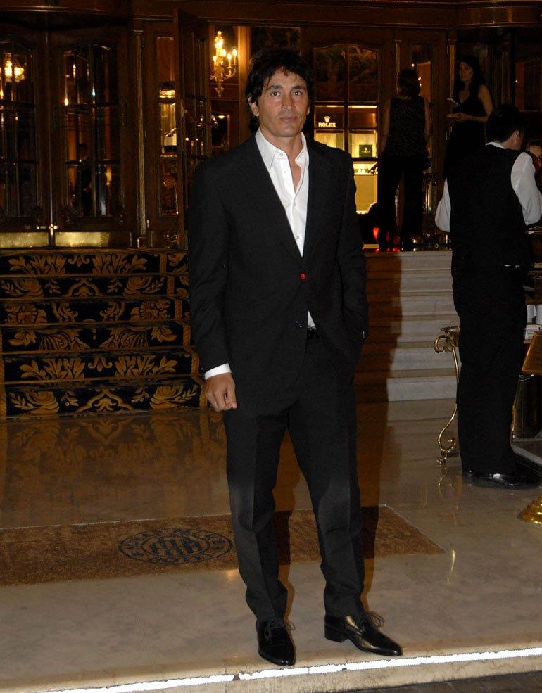 Sebastián Estevanez