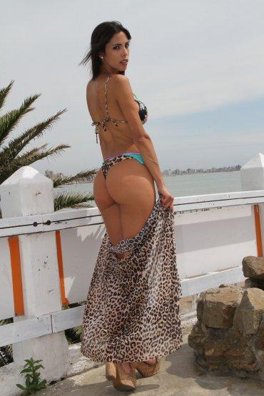 María Paz Delgado