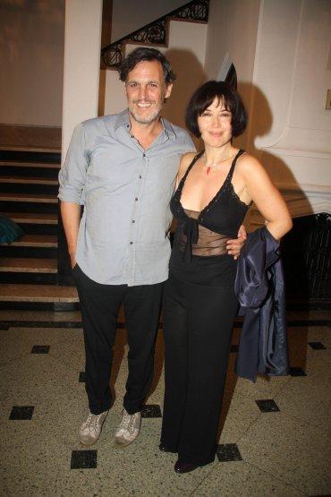 Andrea Bonelli y Nacho Gadano