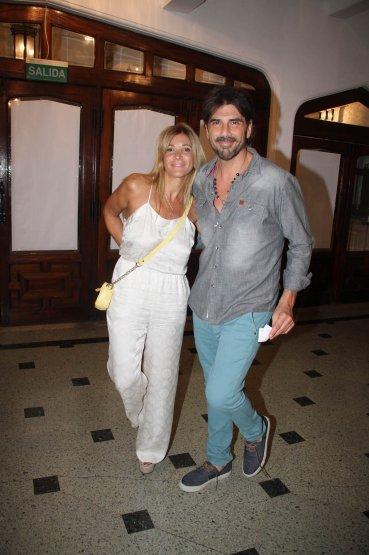 Juan Darthes y María, su mujer