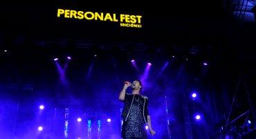 Antes del show frente a 70 mil personas, Tan Biónica adelantó que ya tienen en mente algunas canciones nuevas para el sucesor de Hola Mundo, su último disco.