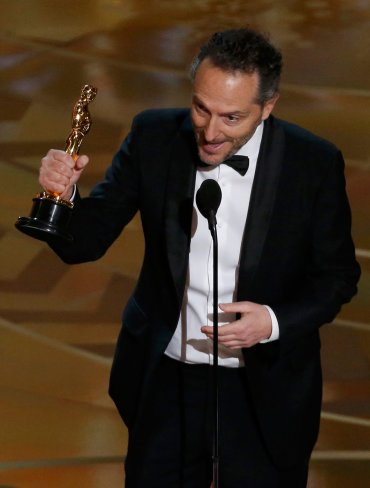 Mejor Fotografía: Emmanuel Lubezki por El Renacido