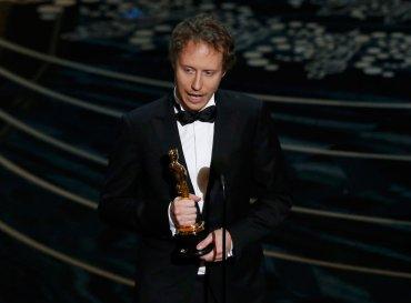 Mejor Película de habla no inglesa: El hijo de Saúl. Director Laszlo Nemes