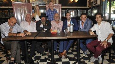 El nuevo elenco de Polémica en el bar