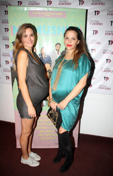 Natalia e Ivana Figueiras
