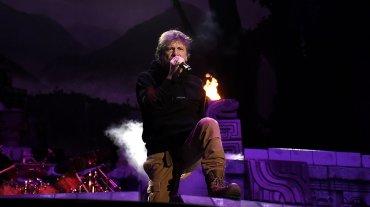 El show de Iron Maiden en Vélez