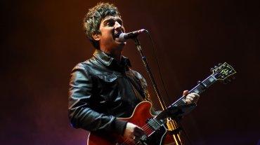 Noel Gallagher, uno de los artistas más esperados en la segunda fecha de Lollapalooza Argentina 2016