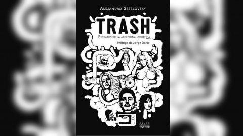 Literatura y chimento cuatro libros para entender la for Farandula argentina chimentos