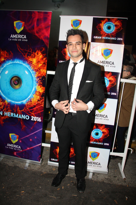Matías, semifinalista de Gran Hermano 2015